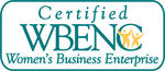 Woman Owned Business - WBENC